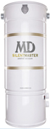 Silent Master Central Vacuum from MD Manufacturing